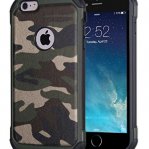 fundas camuflaje iphone6