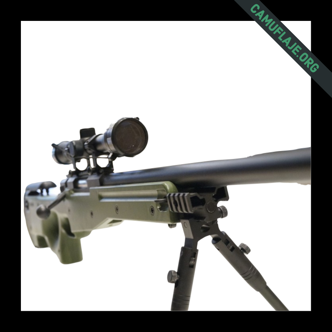 arma airsoft mb01 well