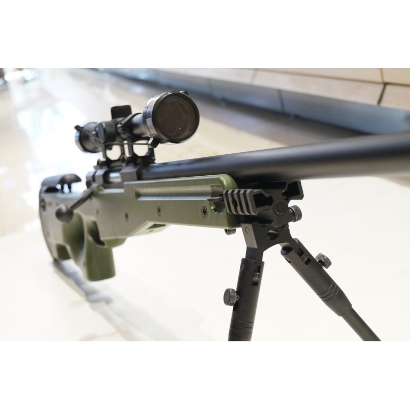 sniper mb01 well